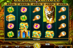 golden jungle igt آلة السلوت