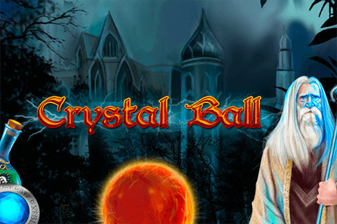 logo crystal ball bally wulff لعبة كازينو