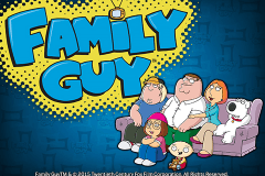 logo family guy igt لعبة كازينو