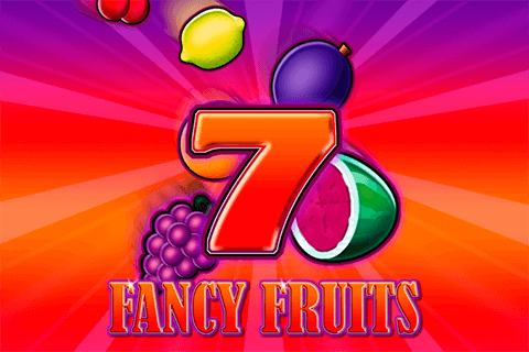 logo fancy fruits bally wulff لعبة كازينو