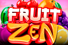 logo fruit zen betsoft لعبة كازينو