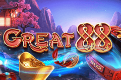 logo great 88 betsoft لعبة كازينو