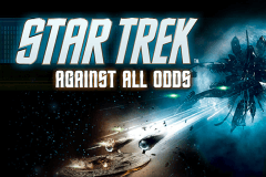 logo star trek against all odds igt لعبة كازينو