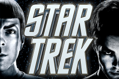 logo star trek igt لعبة كازينو