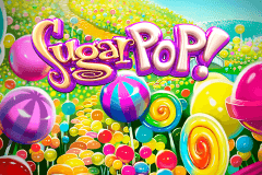 logo sugar pop betsoft لعبة كازينو