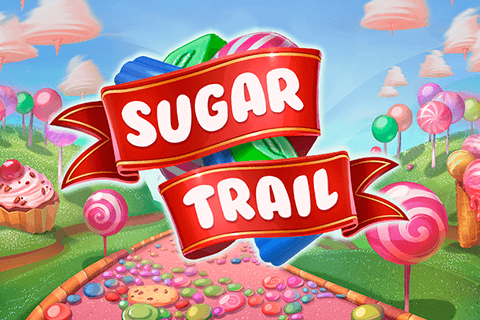 logo sugar trail quickspin لعبة كازينو