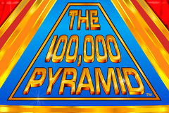 logo the 100000 pyramid igt لعبة كازينو