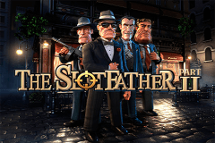 logo the slotfather ii betsoft لعبة كازينو