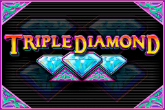 logo triple diamond igt لعبة كازينو