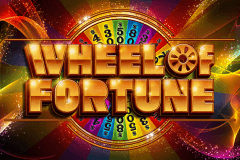 logo wheel of fortune igt لعبة كازينو
