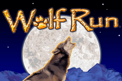 logo wolf run igt لعبة كازينو
